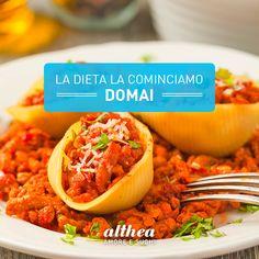 L'argomento scottante sembra essere proprio questo: cominciare subito? Aspettare dopo Pasqua? Aiuto! Diteci la vostra! #italianfood #foodie #dieta