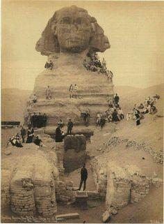 Mısır 1850