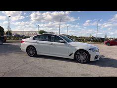 2017 BMW 5 Series Orlando Florida G894446 #FieldsBMW #Orlando #Florida