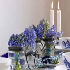 Konfirmasjon - Toneblomst leverer blomster til alle anledninger! Bestill blomster her.