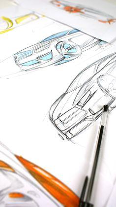 Saif's Automotive Design 2 on Behance