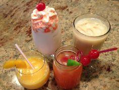 Spring Drinks! www.thesassygirlblog.wordpress.com