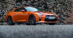 Can added power, revised exterior styling and renewed interior design maintain the brightness around Nissan's mighty GT-R halo car? 2016 Cars, Automobile, Product Launch, Nissan Gt, Vehicles, India, News, Car, Goa India