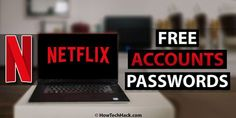 Free Netflix Accounts & Passwords Here you will get working Free Premium Netflix Account. ✅ Netflix is an online streaming network that provides paid access to users for availing… Free Netflix Codes, Netflix Users, Netflix Hacks, Netflix Free, Gift Card Mall, Paypal Gift Card, Gift Cards, Netflix Account And Password, Google Play