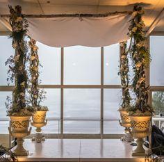 Bertha and David   Elegant-casual 'garden market' destination wedding on the beach at Bayit Al Hayam, Jaffa, Tel Aviv, Israel