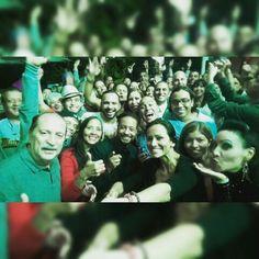 Graciiiias a Sala Llena #soldout la función de #Amoresdebarra de #ÉsteVie31/07 .Agradecidos de Entretenerlos ¡¡