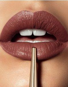Confession Ultra Slim Refillable Lipstick | Hourglass Cosmetics - I'm Addicted