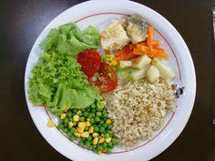 Alimentação Saudável - Alimentos para todos os dias - Aliados da Saúde