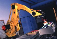 Cheaper, better robots will replace human workers in the world's factories at a faster pace over the next decade, pushing labor costs down 16 percent, according to a report from BCG.