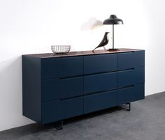 Night stands | Beds and bedroom furniture | mell | interlübke. Check it out on Architonic