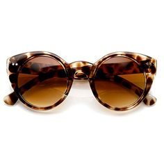 Modern Cateyes Vintage Inspired Circle Cat Eye Round Sunglasses w/ Metal Rivets zeroUV http://www.amazon.com/dp/B00J6I4U1C/ref=cm_sw_r_pi_dp_xNVXub143E3PS