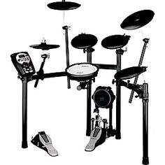 Get the guaranteed best price on Electronic Drum Sets like the MF roland tdk11. Check it here: http://www.musiciansfriend.com/drums-percussion/roland-td-11k-s-v-compact-series-electronic-v-drum-kit