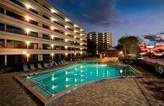 Rosen Inn at Pointe Orlando | International Drive, Orlando Hotel | Virgin Holidays
