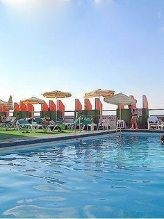 #Hotel: GRAND BEACH HOTEL, Tel Aviv, Israel. For exciting #last #minute #deals, checkout @Tbeds.com. www.TBeds.com now.