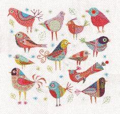 Bird Dance Kit