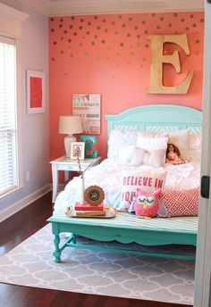 How to use every single inch of your room (and we do mean *every*) - GirlsLife