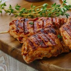Chicken Shawarma is traditionally a Middle Eastern dish. In fact the word Shawarma means that the garlicky meat (lamb, chicken, turkey, beef, veal, or a mix of meats are marinaded and then put on a spit to grill. It is typically served in a pita with a yogurt sauce. This version has two ways it […]