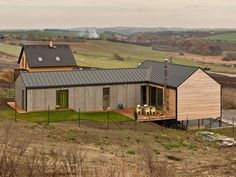 Stables, Shed, Outdoor Structures, Big, Houses, Club, Metal, Projects, Homes