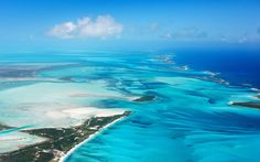 Bahamas © Shutterstock.com