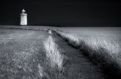 Lighthouse - Photograped by Chris Friel