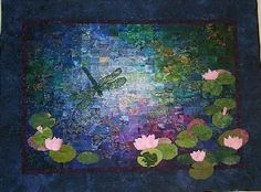 watercolourquilts - Google Search