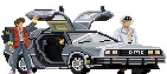 Pixel art of movies, shows, and games by Matt Frith - Imgur                                                                                                                                                                                 More
