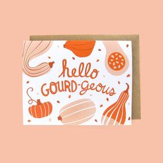 Greeting Card Sentiments, Greeting Cards, Pop Up Karten, Pumpkin Cards, Cute Cards, Diy Cards, Blank Cards, Homemade Cards, Paper Goods