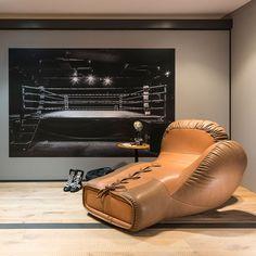 Baxter Furniture, Table Furniture, Dream Car Garage, Boxing Gym, Showroom Design, Bench Stool, Ponds Backyard, Modern Bedroom, Kids Bedroom
