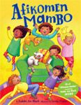 Afikomen Mambo    Author: Rabbi Joe Black  Illustrator: Linda Prater    With the lyrics of Rabbi Joe Black's popular song as its text, this book sets a joyful tone and helps build children's anticipation for the Passover seder and for the very special task of finding the afikomen.