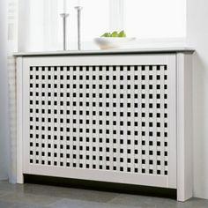 Stockholm Apartment, Radiator Cover, Modern Kitchen Design, Bauhaus, Decoration, Interior Decorating, Home Appliances, Projects, Diy