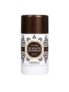 Lavanila The Healthy Mini Deodorant in Pure Vanilla