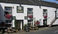 White Hart Inn Bouth Near Newby Bridge, Lake District Cumbria England