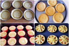 Aluat de baza pentru tarte dulci - Retete Timea Pie, Desserts, Food, Pies, Torte, Tailgate Desserts, Cake, Deserts, Fruit Cakes