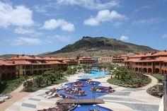 Pestana Porto Santo All Inclusive & Spa Beach Resort in Porto Santo Island, Madeira Islands, Portugal is one of the Top 25 All-Inclusive Resorts in Europe - Travelers' Choice Awards 2015 - via TripAdvisor 18.02.2015 | Photo: Pestana Porto Santo All Inclusive & Spa Beach Resort