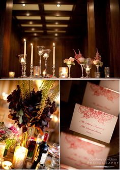 Brooklyn Waterfront Wedding From Fasanello Floral Design | Style Me Pretty