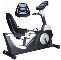 Xe đạp tập thể dục 806P dành cho phòng tập chuyên nghiệp