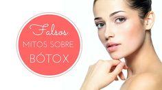 Falsos mitos sobre el #Botox #Rejuvenecimiento #Arrugas #Belleza #Estética