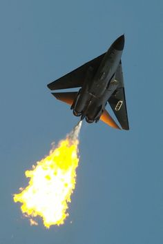 F111. dumping fuel while military trust