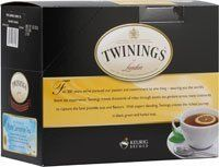 Twinings Pure Herbal Tea Chamomile  24 KCups >>> Learn more by visiting the image link. (This is an affiliate link and I receive a commission for the sales)
