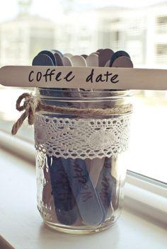 date night in a jar