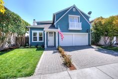 Just Listed! 26 Woodbridge Way, Hamilton Traditions Novato 94949 Offered at $899,000. 1st OPEN HOUSE: this Sunday, 8/20 from 1-4 pm