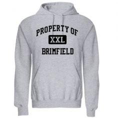 Brimfield Grade School - Brimfield, IL | Hoodies & Sweatshirts Start at $29.97