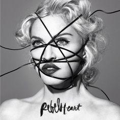 FOTO Madonna, noi controverse după ce a modificat imagini cu Nelson Mandela şi MLK pentru a-şi promova viitorul album