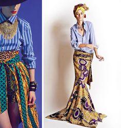 alisaburke: la mode du vendredi au motif jeu