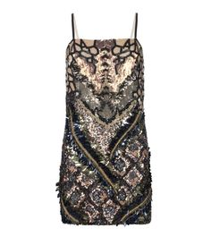 Embellished Dreamcatcher Dress, Women, Dresses, AllSaints Spitalfields