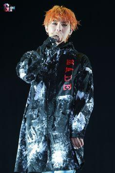 G-Dragon - MADE Tour in Chengdu
