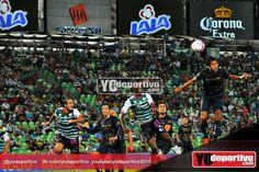 Temporada 2014-2015   /   Torneo Apertura   /   Jornada 14   /   Viernes 24 de Octubre de 2014