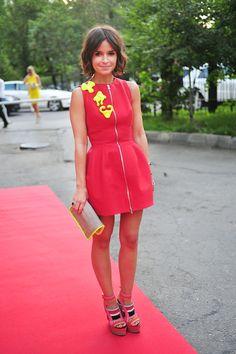 Miroslava Duma (December 2011 - September 2013) - Page 20 - the Fashion Spot