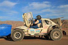 Dakar 2015 Dakar Herbie