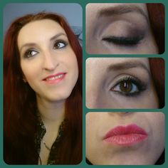 Eyeliner Difuminado